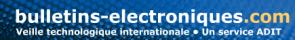 bulletins electroniques
