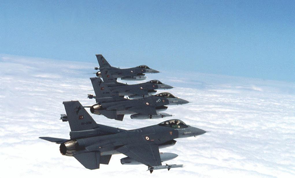 Rencontres aeriennes
