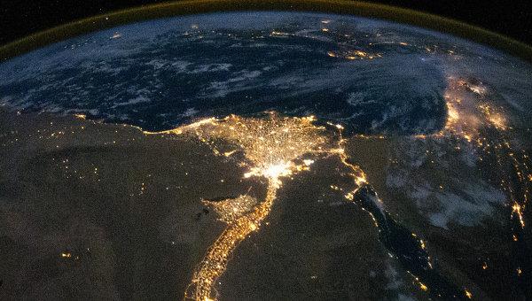 Le satellite soviétique Kosmos-1484 tombera le 26 janvier (astronome français)