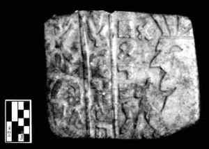 "Michael White (from amateur epigraphy group : http://groups.yahoo.com/group/Precolumbian_Inscriptions) ""I think the Oruro writing is similar to the script on the Phaistos disk.  I also am of the opinion that both are related to Rongorongo and the Indus script.  Solving one may solve them all."""