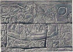 sea-peoples-warship-medinet-habu