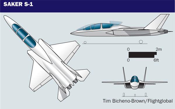 concept-aircraft-supersonic-personnal-jet Source croquis: tomsguide.fr
