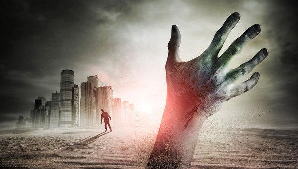 Ria novosti: La téléportation, les zombies et d'autres découvertes scientifiques de la semaine © Solarseven / Shutterstock