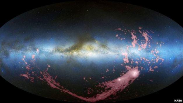 De nouvelles technologies ont permis aux astronomes de relancer la recherche d'extraterrestres