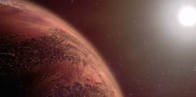 Science et avenir Capture d'une vidéo issue de l'entretien avec Michel Viso Capture Youtube