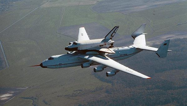 crédit image: RIANOVOSTI La Russie pourrait relancer la production de navettes spatiales de type Bourane