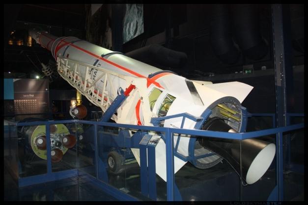 Fusée Diamant crédit: mct57.org