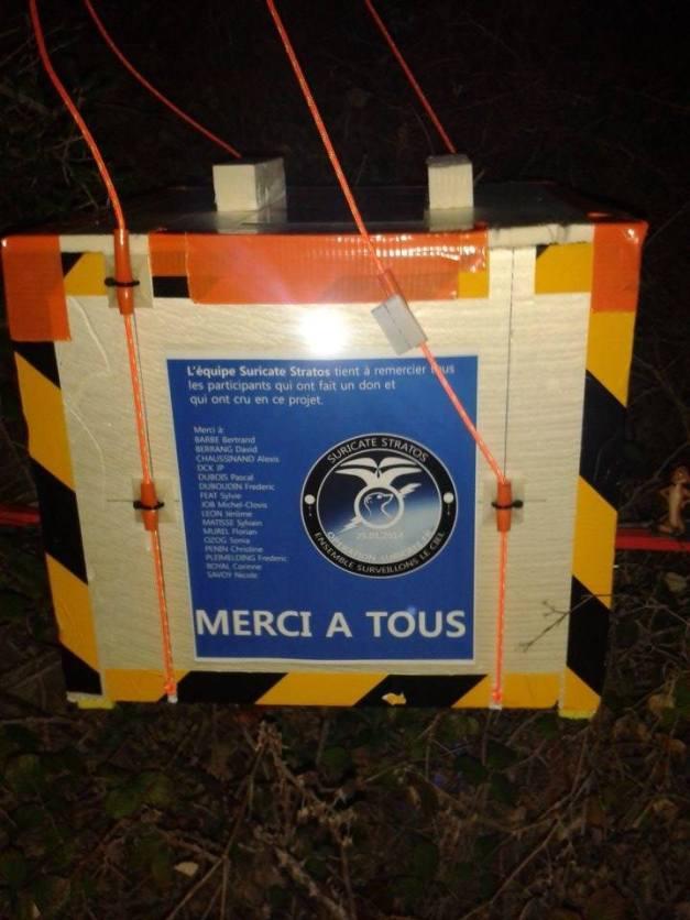 crédit suricate: France