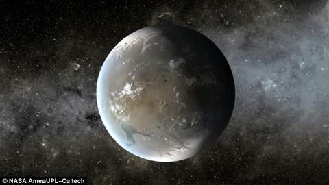 crédit :NASA Caltech