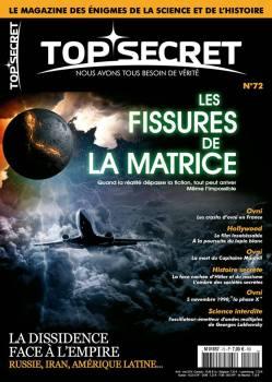 magazine top secret