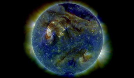 © Flickr.com/NASA Goddard Photo and Video/cc-by