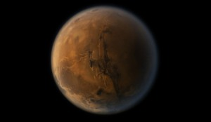 © Photo: Flickr.com/J.Gabás Esteban/cc-by-nc-sa 3.0 Lire la suite: http://french.ruvr.ru/news/2014_05_10/Des-organismes-viables-decouverts-sur-Mars-chercheurs-6413/