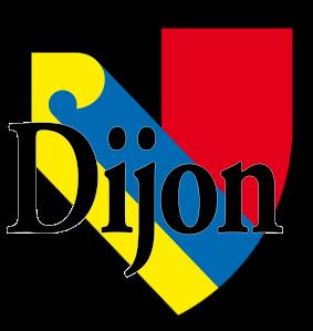 283px-Logo_Dijon.svg