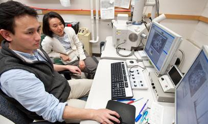 La découverte de Tétrahydrocannabinol dans un fragment de météorite pourrait « révolutionner notre compréhension moderne des agents psychotropes », selon l'astrophysicien James Han de l'université de Hawaï Crédit: odla.fr/