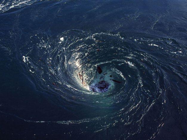 Ces méga-vortex avalent tout,sur des kilomètres à la ronde. crédit: michelduchaine.com/