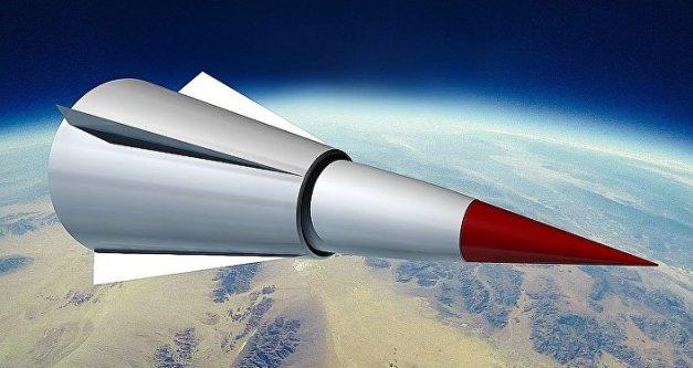 © WIKIPEDIA/ DANIEL TOSCHLÄGER Pékin a de nouveau testé son arme nucléaire hypersonique