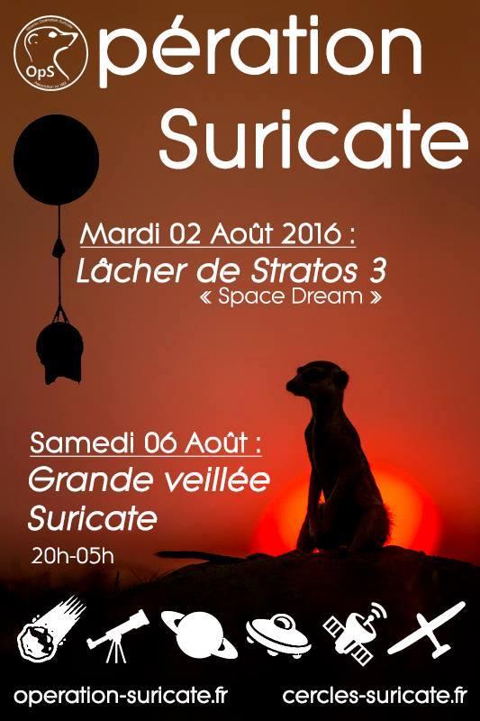 Image crédit: Opération suricate France