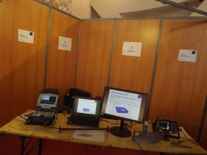 outils informatique labo Areva Credit photo /Matisse sylvain ©octobre2016